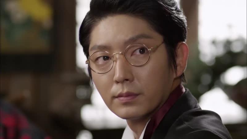 Gunman In Joseon ¦ 조선총잡이 - EP 6 [SUB KOR, ENG, CHN, MLY, VIE, IND]