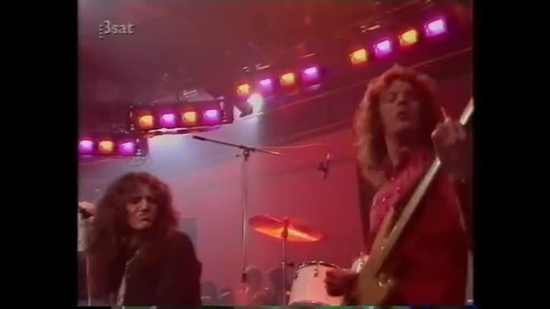 Whitesnake - Don't Break My Heart Again [РĩF]