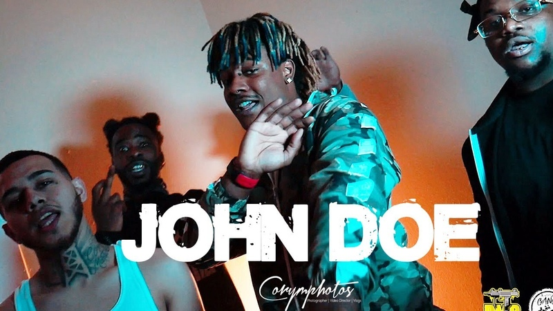 Crazyboy Tay X Tre Deuce X Bando Yo X 1700 SOLO - John Doe(Official Music Video) (Monopoly Gang)