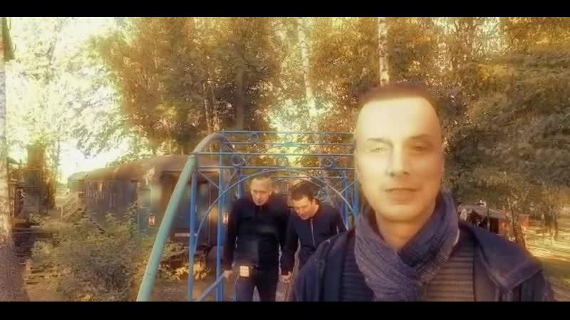 Відеозапрошення від гурту на концерт SOLAR FAKE 2112 в Києві