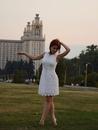 Фотоальбом человека Виктории Рябухиной