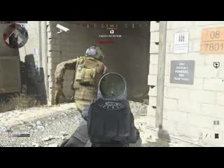 Just as i thought i was getting pretty good at the game. modern warfare