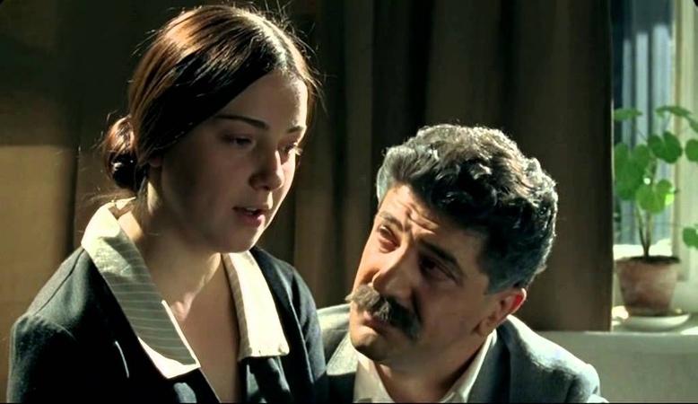 Жена Сталина 4 серия