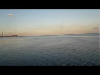 Мариуполь. Азовское побережье.