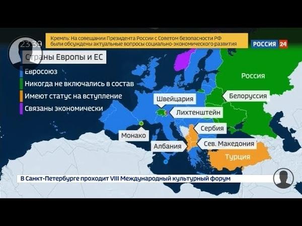 Расширение НАТО на восток. Мозг умер, но альянс ещё шевелится
