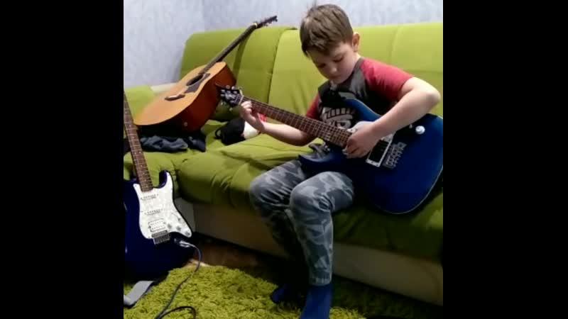 Артурка 9 лет