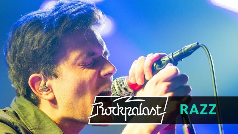 Razz live | Rockpalast | 2019