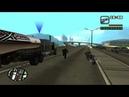 GTA San Andreas Грузовик