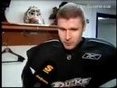 Its only game - why you heff to be mad ilya bryzgalov