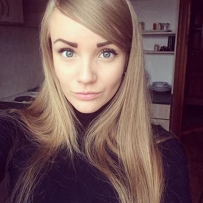 Екатерина Щербакова, Москва