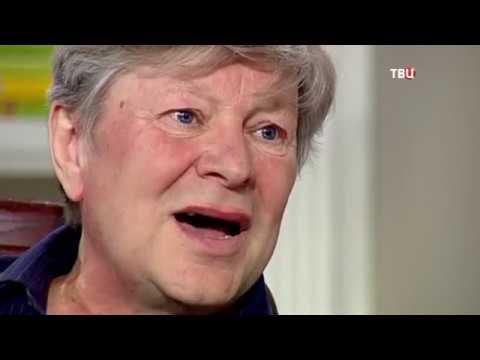 Сергей Колтаков. Мой герой