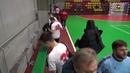 Parimatch Бизнес Лига 2019 2020 6 тур Лиги С WALZER 6 8 Весёлые ребята