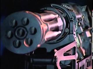 Ударная сила: Лучшие Пушки Для Боевых Машин  Ударная Сила 2015 №63