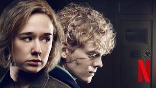The Rain:Season 2   Official Trailer   Netflix