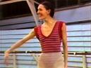 Galina Mezentseva Alexander Kurkov Kirov Mariinsky Ballet Giselle Rehearsal