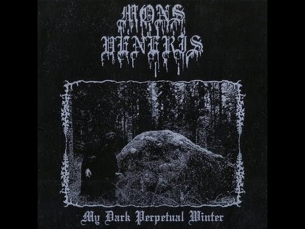 Mons Veneris (Portugal) - My Dark Perpetual Winter (EP 2019)