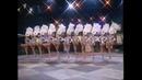 Fernsehballett des MDR-New York,New YorkGirlreihe vom Fernsehballett