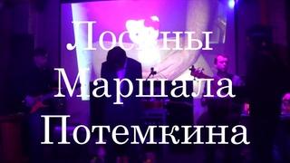 Лосины Маршала Потемкина Live @ Тридевятое Мурство