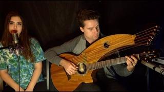 Jamie Dupuis feat Emma McDaniel - Rocketman - (Elton John cover)