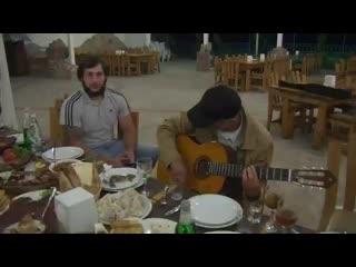 Рано-рано утром встану _ Магомедов Руслан _ Виртуоз исполняет на гитаре (1).mp4