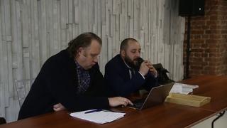 ГК Мегаполис - ЖК Щеглово-Парк встреча с дольщиками