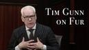 Style Icon Tim Gunn's Testimony for Animals Killed for Fashion