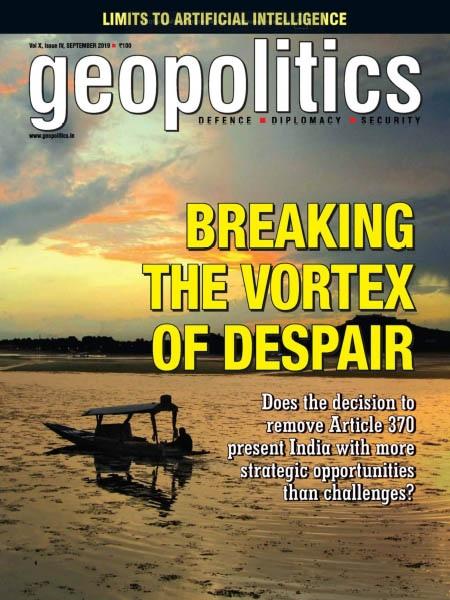 Geopolitics - September 2019