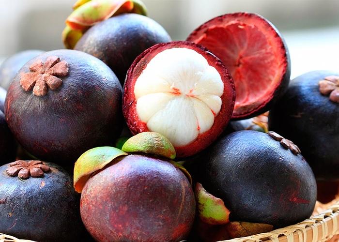 Экзотические фрукты, изображение №3