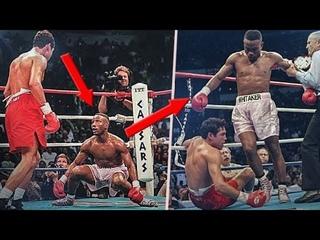 Это Самый Техничный Боксер в Истории?!?