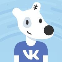 Логотип Благотворительность ВКонтакте