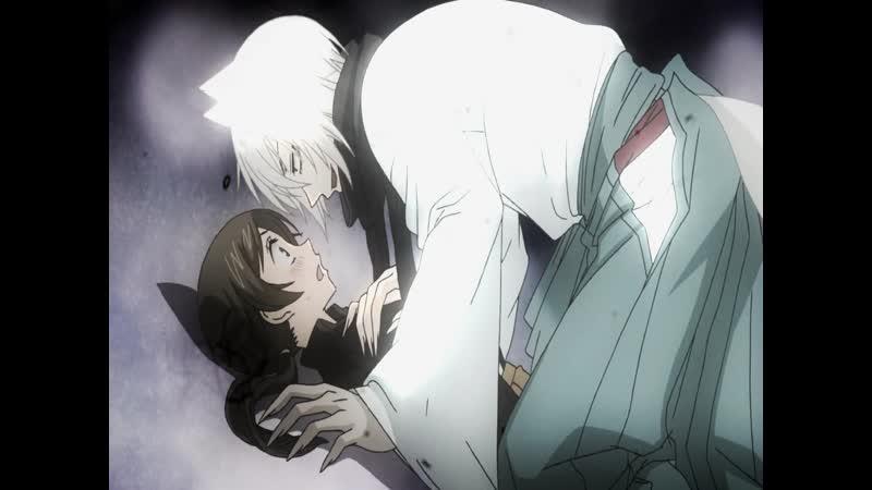 AMV Спать с тобой ( Kamisama Hajimemashita / Очень приятно, Бог)
