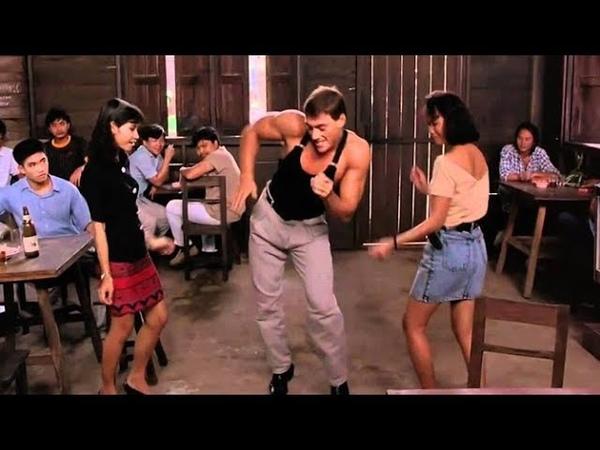 Karate Tiger 3 - Der Kickboxer - Ganzer Film
