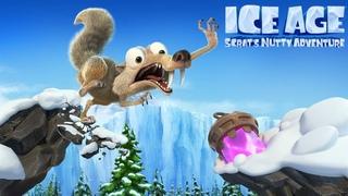 ЛЕДНИКОВЫЙ ПЕРИОД 6 | Ice Age: Scrat's Nutty Adventure #1