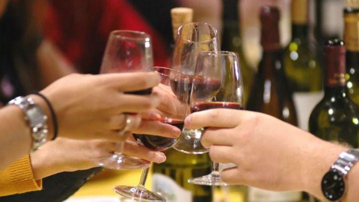 Названы самые «пьющие» страны мира