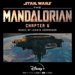 Ludwig Goransson - The Mandalorian: Chapter 6 [OST] (2019)