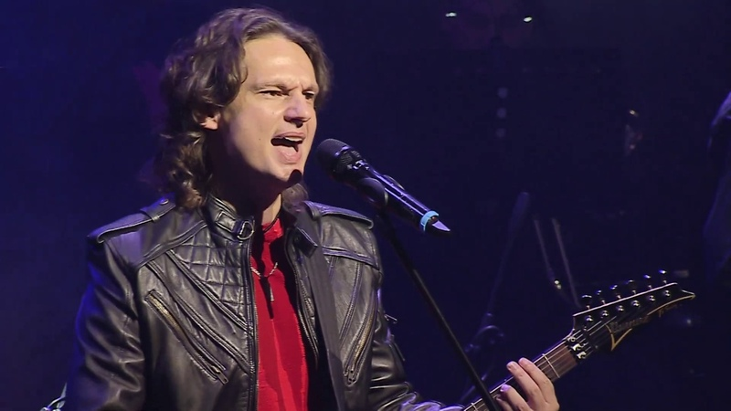 Андрей ЛЕФЛЕР Счастливый билет In Concert 2020 LIVE