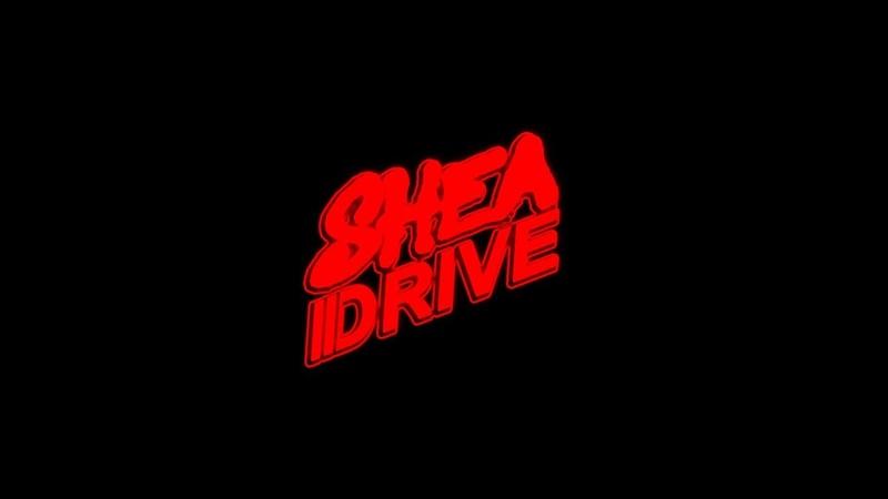 IAMSU Shea Drive