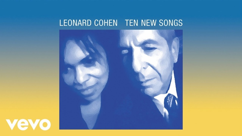 Leonard Cohen By the Rivers Dark Official Audio