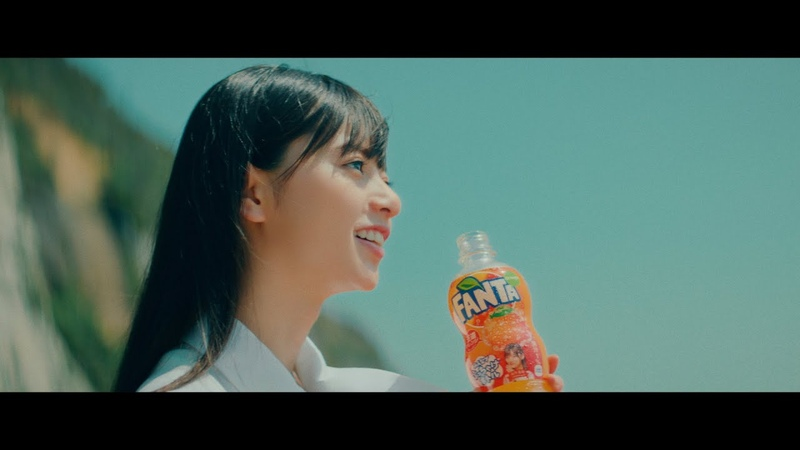 【FANTA】 ファンタ坂学園と大合唱計画『Sing Out!』