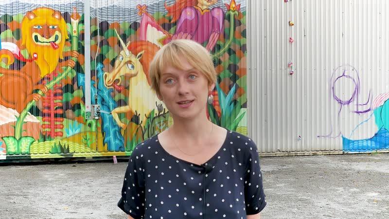 Анна Селезнева о своем курсе Сумма био технологий изобретение новой природы и самих себя