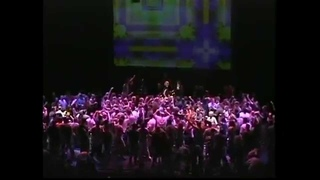 Doors Of The 21st Century - Soul Kitchen Live @ Tampa, FL on 5-22-2003!