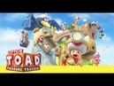 Captain Toad Treasure Tracker Labo VR Trailer Nintendo Labo VR