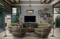 industrial design furniture - HD1400×875