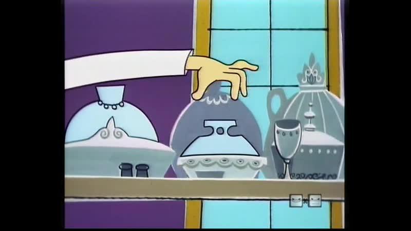 Bugs Bunny - Shishkabugs [2x2]