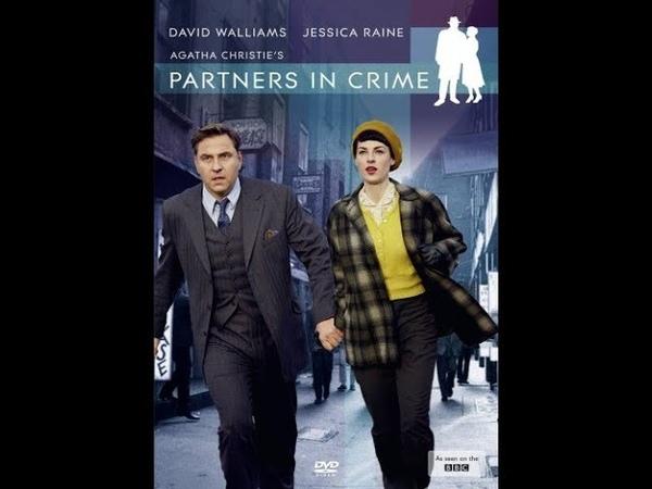 Партнеры по преступлению 1 серия шпионский детектив мелодрама драма комедия Великобритания