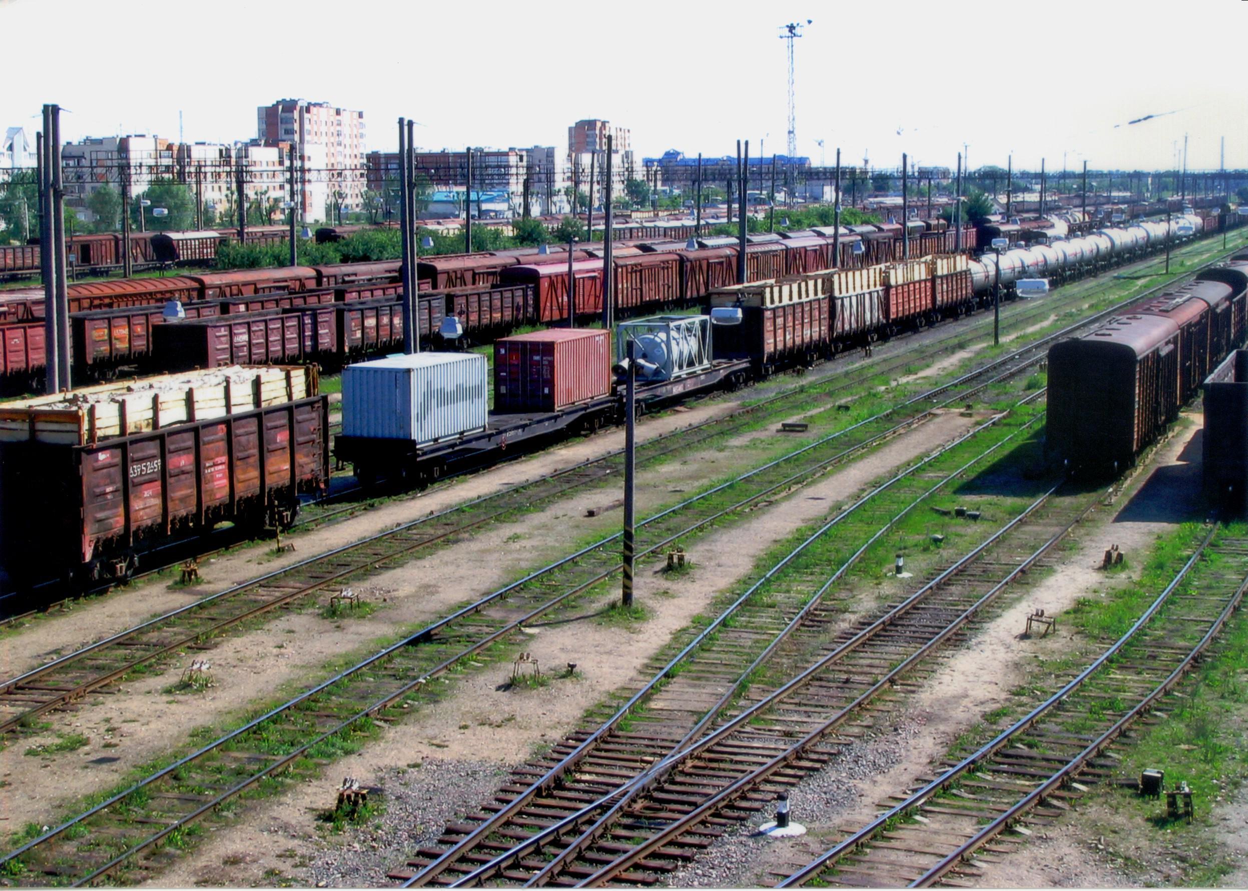 Обеспечение транзитной привлекательности Республики Беларусь является одной из основных задач таможни