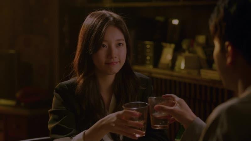 Baegabondeu | Бродяга | Bae Soo-ji | Suzy | Now you are mine | Теперь ты мой