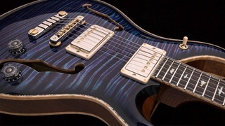 The Private Stock Hollowbody II 594 Limited Edition   PRS Guitars