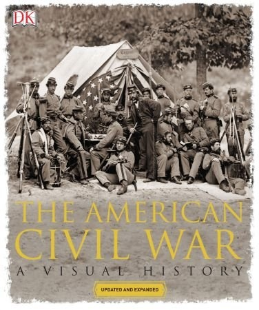 The American Civil War - DK