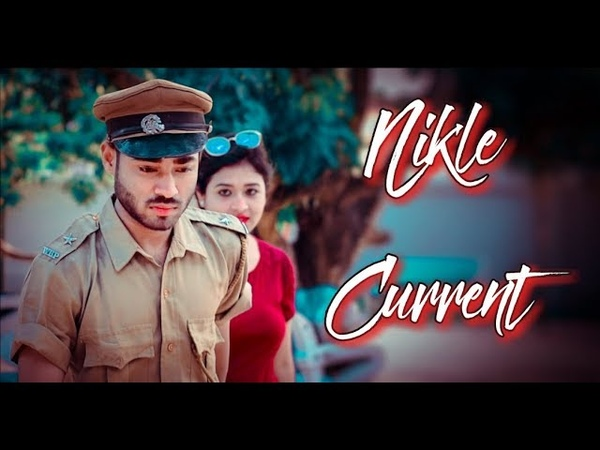 Nikle Currant Jassi Gill Neha Kakkar Cute love Story Punjabi Video Song HeartQueen